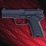 Конец света и выживание: пистолет Heckler & Koch USP